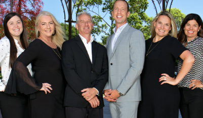 The Kavanewsky Team at CMG Financial is an elite group of experienced loan originators, processors, and coordinators.