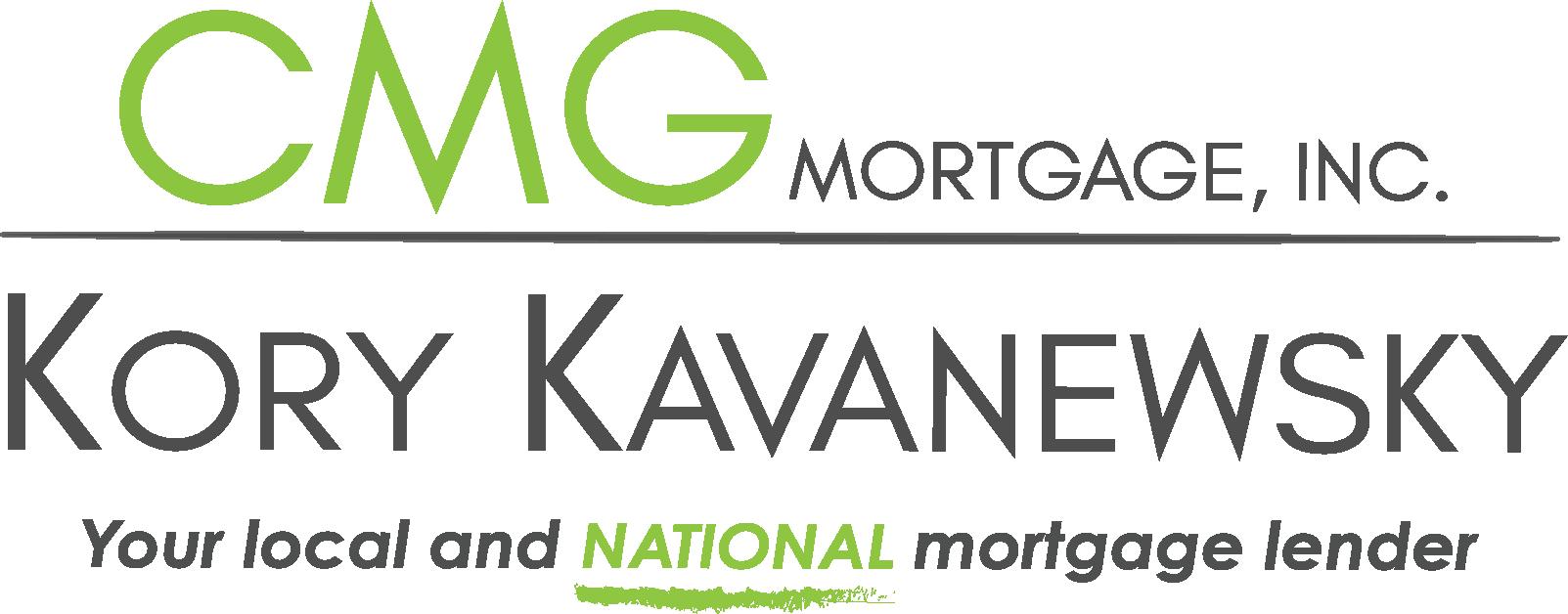 CMG logo